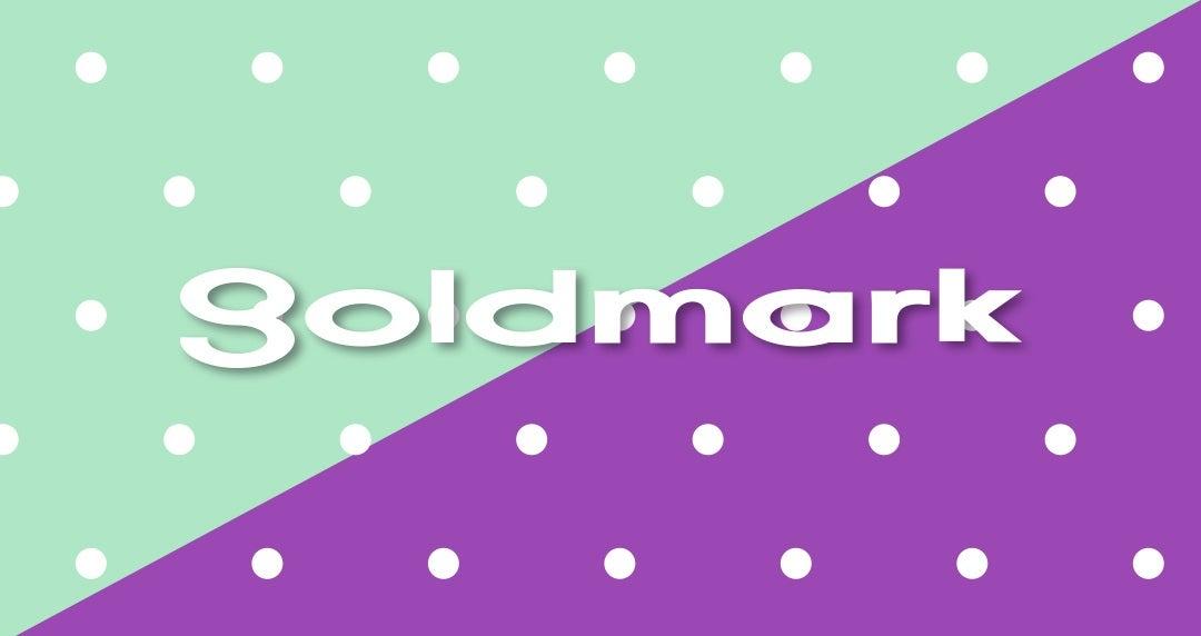 Gift Card. Goldmark AU