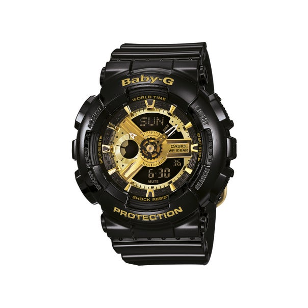 Baby-G BA110-1A by Casio
