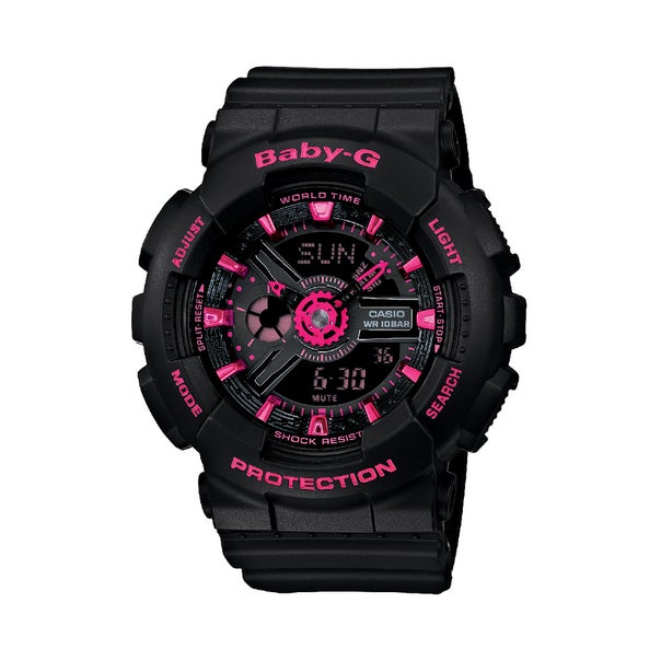Baby-G BA111-1A by Casio