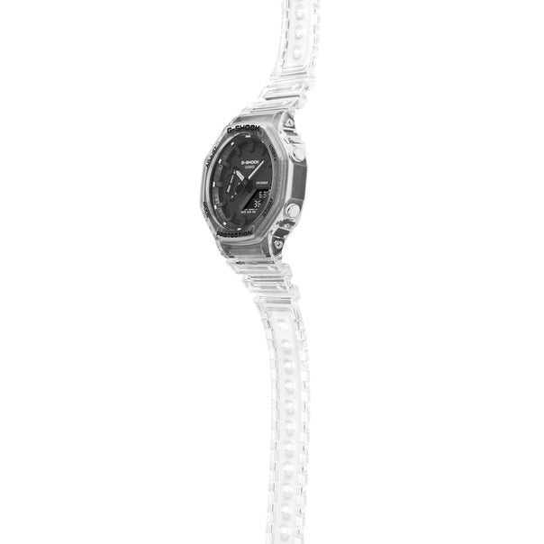 Casio G-Shock  Transparent Pack Collection Watch