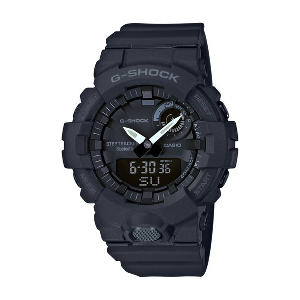 G-Shock G-Squad by Casio