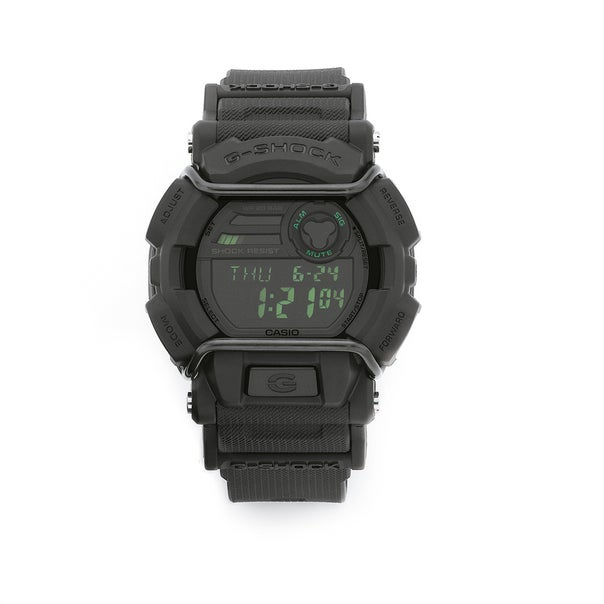 G-Shock GD400MB-1D by Casio